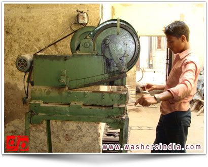 plain washers manufacturers exporters in india punjab ludhiana